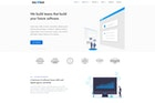 bizNext - Corporate Business Template Kit