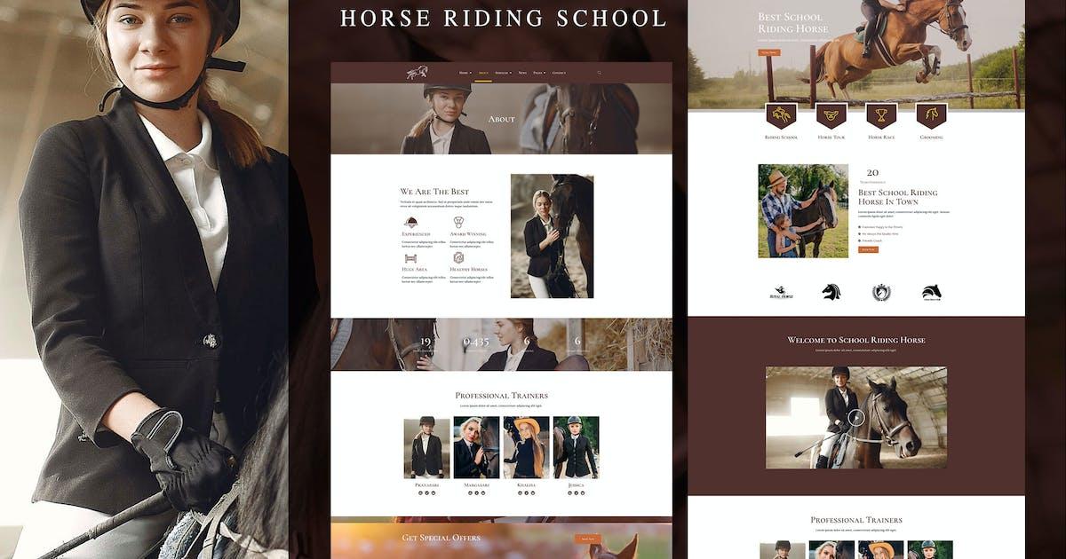 Download Jaran - Horse Riding School by sigitdwipa